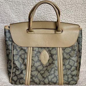 Vintage Yves Saint Laurent Handbag
